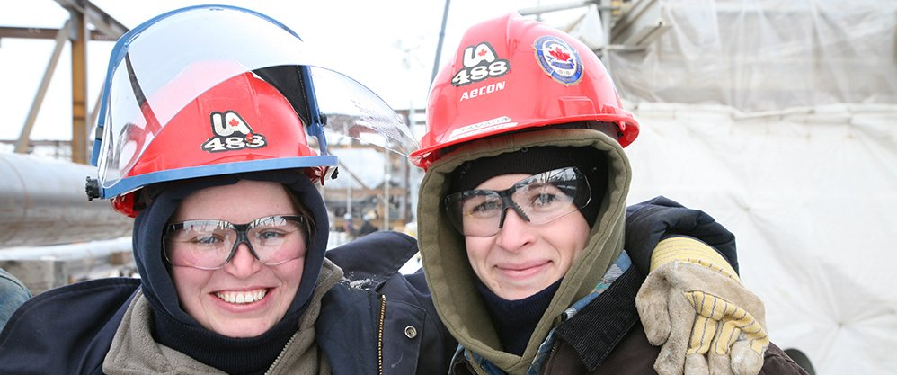 Image from BTA.CA Joomla! Website, by Edmonton web design company Chinook Multimedia